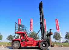 Stivuitor port-container second-hand Kalmar DCF100-45E7 Empty Container Handler