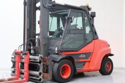 chariot élévateur gros tonnage Linde H80D-03/900