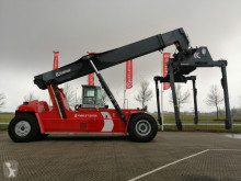 Kalmar reach stacker DRF450-75C5XS Reach stacker