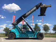 Carretilla elevadora gran tonelaje SMV 4531TC5 Reach stacker reach stacker usada