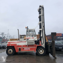 Stivuitor port-container second-hand Svetruck 16 120