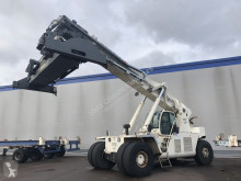 Terex TFC45 used reach stacker