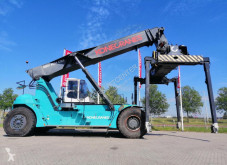 SMV 4531CB5 Reach stacker ричстакер б/у