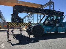 Konecranes SMV 4531 TC5 used reach stacker