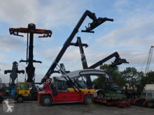 Kalmar DRF100-54S6 reach-Stacker second-hand