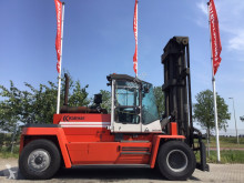 Kalmar DCD 16-1200 4 Whl Counterbalanced Forklift >10t used heavy duty forklift