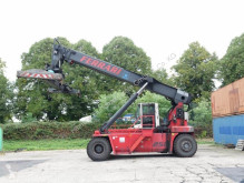 Reach stacker Ferrari F258.6