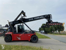 Ferrari F500RSE used reach stacker