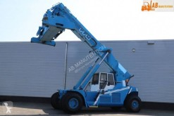PPM reach stacker