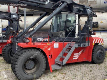 Reach stacker Ferrari F500RSE