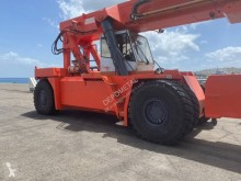 Belotti B91 reach-Stacker second-hand