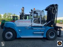 SMV 16-1200-B TRIPLEX used heavy duty forklift