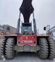 Ťažkotonážny vysokozdvižný vozík Kalmar DRF450-60S5 žeriavový stohovací voz ojazdený