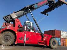 Ferrari CVS F478 reach stacker usado