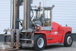 Tweedehands containerheftruck Kalmar DCE120-12