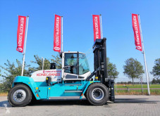 SMV 16-1200C 4 Whl Counterbalanced Forklift >10t chariot gros tonnage à fourches occasion