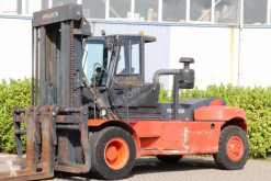 Linde H160D-1200 tweedehands containerheftruck