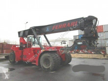 Reach stacker Ferrari F478