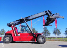 Kalmar DRF450-60S5 Reach stacker reach stacker usado