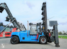 Kalmar DCG16-1200 4 Whl Counterbalanced Forklift >10t chariot porte-containers occasion