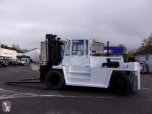 Carretilla grande carga con horquillas Valmet T1612