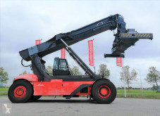 Carretilla elevadora gran tonelaje reach stacker Linde C4535TL Reach stacker