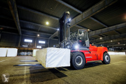 Kalmar DCG160-12T 4 Whl Counterbalanced Forklift >10t chariot gros tonnage à fourches occasion