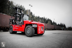 Kalmar DCG25-12LB 4 Whl Counterbalanced Forklift >10t chariot gros tonnage à fourches occasion