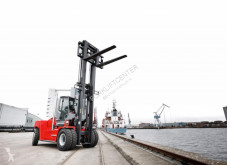 Chariot gros tonnage à fourches Kalmar DCG160-6T 4 Whl Counterbalanced Forklift >10t