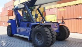 Ťažkotonážny vysokozdvižný vozík žeriavový stohovací voz ojazdený Kalmar DRG450-60S5