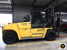 Hyster H16XM-12 TRIPLEX chariot gros tonnage à fourches occasion