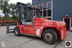 Kalmar DCE16-12 chariot gros tonnage à fourches occasion