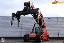 Hyster RS45-31CH reach stacker usada