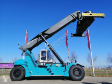 Reach-Stacker (konteyner istifleyici) SMV 4531 TB5 Reach stacker