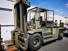 Valmet heavy duty forklift TD1612