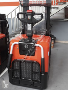 BT heavy forklift used