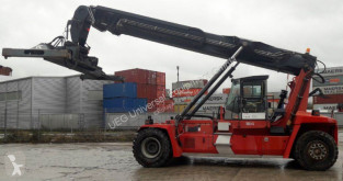 Kalmar DRF100-54S8 reach-Stacker použitý