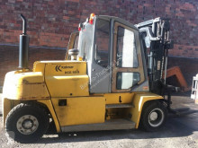 Kalmar DCE 80-9 gaffeltruck med stor kapacitet brugt