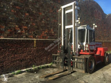 Svetruck 1060-30 used heavy duty forklift