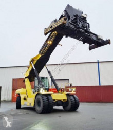 Hyster RS45-31CH reach-Stacker usado