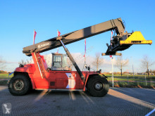 Kalmar reach stacker DRF450-65S5X Reach stacker