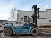 SMV SL32-1200A gebrauchter Containerstapler