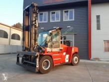 Kalmar heavy duty forklift DCE 150-12