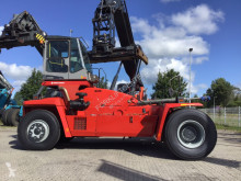 Kalmar DCF100-45E7 Empty Container Handler stivuitor port-container second-hand