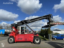 Ferrari F258.6 used reach stacker