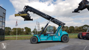 Reachstacker SMV 4531 tc5