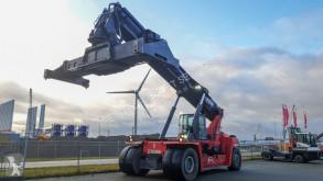 Kalmar drg450-65s5 reach-Stacker (konteyner istifleyici) ikinci el araç