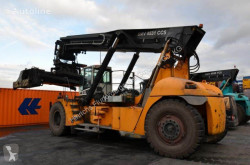 SMV SC4531CC5 reach stacker usado
