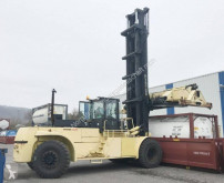 Containertruck för containrar under lastning Hyster H44 H32.00F