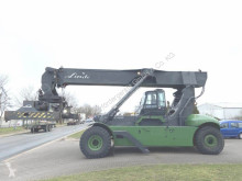 Reach-Stacker Linde C4531TL